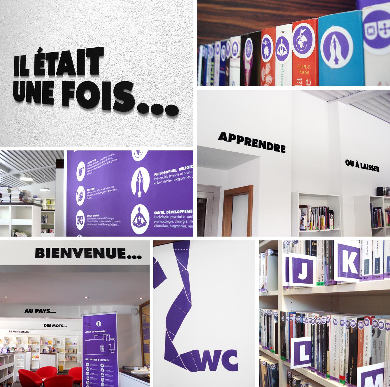Bibliothèque de Blonay–St-Légier